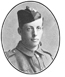 PTE. PETER CAMERON, 4th Bn. The Seaforth Highlanders.